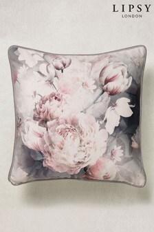 Lipsy Ava Floral Cushion