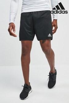 adidas Black Parma Short