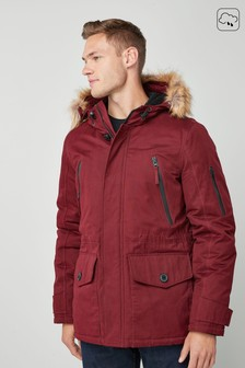 57040ea0ae Mens Parka Coats   Jackets