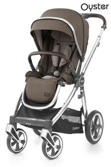 Truffle Oyster 3 Stroller By Babystyle