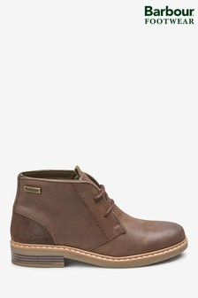 Barbour® Brown Readhead Boots