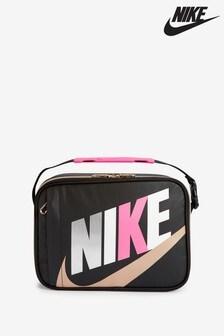 Nike Little Kids Pink Lunchbox