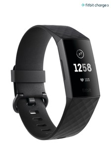 Fitbit® Charge 3™ Advanced Tracker Wristband