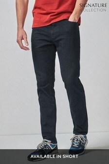 Indigo Signature Slim Fit Jeans
