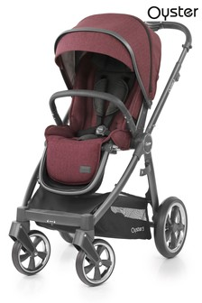 Berry Oyster 3 Stroller By Babystyle