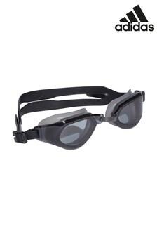 adidas Grey Persistar Goggles