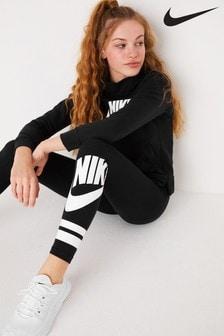 Nike Graphic Favorite Leggings