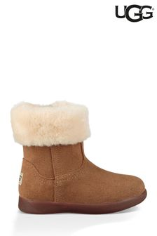 UGG Chestnut Jorie II Boots