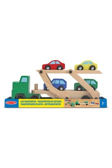 Melissa & Doug Car Transporter