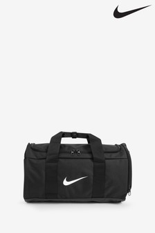 Nike Black Training Duffle Bag