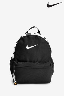 Nike Black Brasilia JDI Kids Backpack