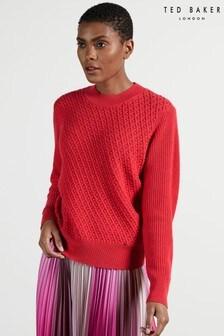 Ted Baker Austenn Stitch Detail Sweater