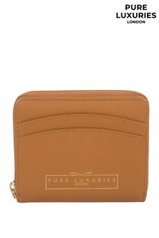 Pure Luxuries London Emely Leather Purse