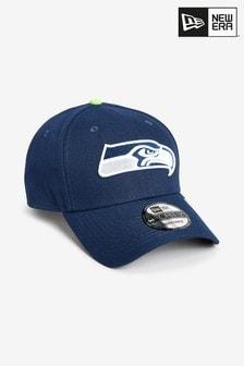 New Era® 9FORTY Seattle Seahawks The League Cap
