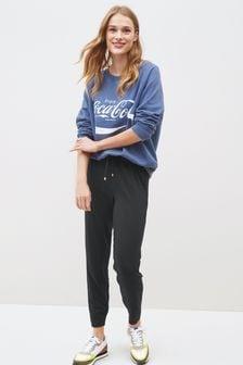 Navy Coca-Cola® Sweatshirt