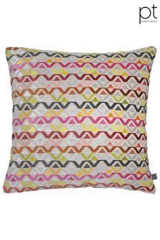Corcovado Firecracker Cushion by Prestigious Textiles