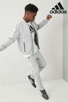 adidas xfg fleece tracksuit