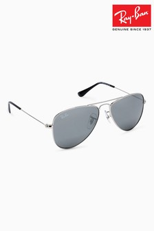 Ray-Ban® Junior Aviator Sunglasses