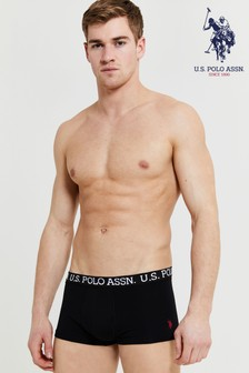 U.S. Polo Assn. Boxers Three Pack