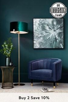 Twilight Serrano Armchair By Hudson Living