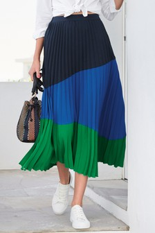rock-bottom price compare price outlet Women's Skirts Pleated | Next Bulgaria