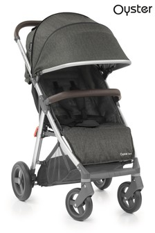 Pepper Oyster Zero Stroller By Babystyle