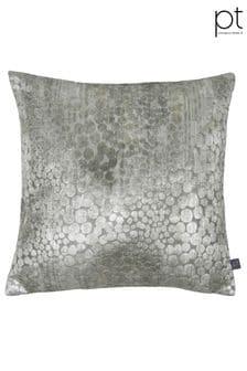 Monument Stone Feather Cushion by Prestigious Textiles