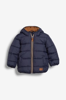 Older Boys Younger Boys coats and jackets | Next Ireland