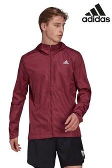 adidas Response Own the Run Jacket