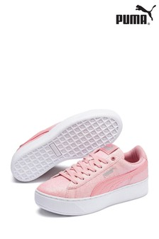 new arrival ca626 5f134 Older Girls Younger Girls footwear Puma Trainers | Next Ireland