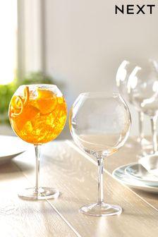 Nova Set of 4 Gin Glasses