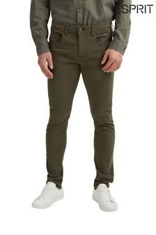 Esprit Women Green Pants