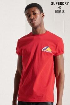 Superdry Mountain Sport T-Shirt
