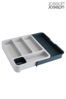Joseph® Joseph DrawerStore Grey Cutlery Drawer