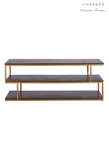 Terence Conran Metal Balance Coffee Table