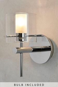 Esla Cylinder Wall Light