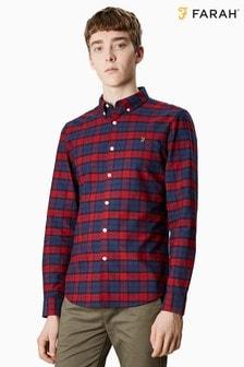 b070765992 Buy Men s shirts Oxfordshirt Oxfordshirt Shirts Farah Farah from the ...