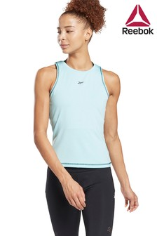 Reebok Workout Ready Mesh Vest