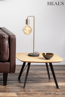 HEAL'S Junction Table Lamp