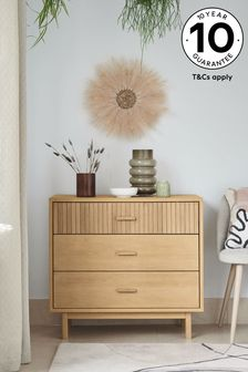 Conway 3 Drawer Chest