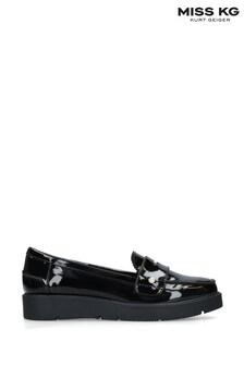 Miss KG Black Nieve Shoes
