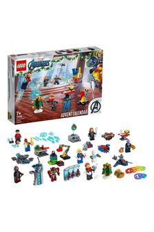LEGO Avengers Advent Calendar 76196