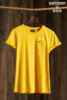 Superdry Core Logo Patina T-Shirt