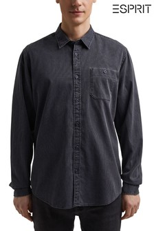 Esprit Blue Basic Shirt