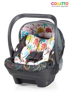 Nordik Dock Infant Carrier By Cosatto