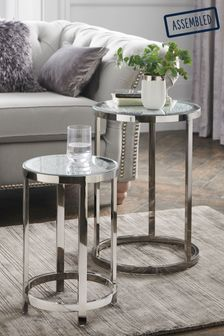Portia Nest Of 2 Tables