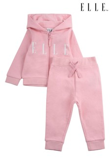 ELLE Hoody And Joggers Set