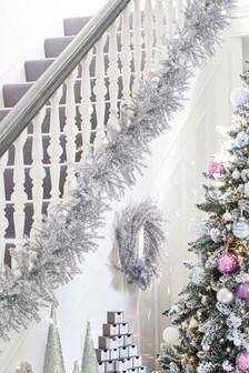 Homeware Christmas Decorations Garland Next Ireland