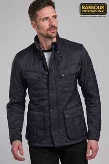 Barbour® International Ariel Polarquilt Jacket