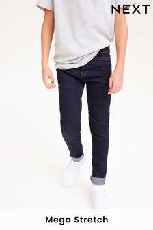Rinse Skinny Fit Mega Stretch Jeans (3-16yrs)